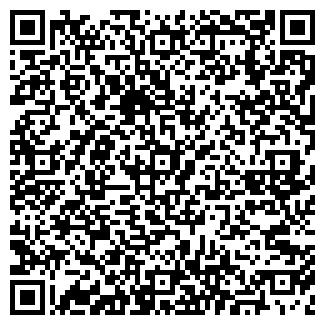 QR-код с контактной информацией организации МЕБЕЛЬ МАГАЗИН