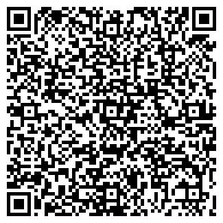 QR-код с контактной информацией организации МЕБЕЛЬ МАГАЗИН КЛЕН