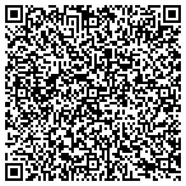QR-код с контактной информацией организации МЕБЕЛЬ ЧЕРНОЗЕМЬЯ ХОЛДИНГОВАЯ КОМПАНИЯ, ОАО