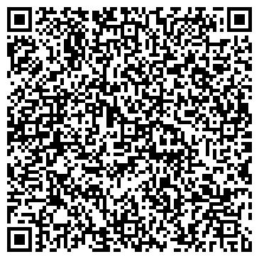 QR-код с контактной информацией организации МЕБЕЛЬНЫЙ МАГАЗИН № 191 ТОО РОССИЯНКА