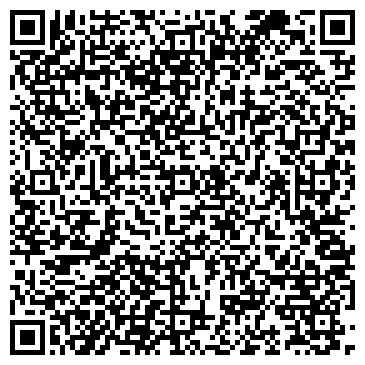 QR-код с контактной информацией организации МОРАВА МЕБЕЛЬНЫЙ САЛОН ЧП СВИРИДОВОЙ О.В.