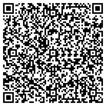 QR-код с контактной информацией организации СЕРГЕЕВА А. М., ЧП