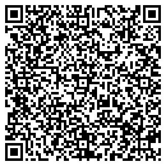 QR-код с контактной информацией организации СОЛО-В, ООО