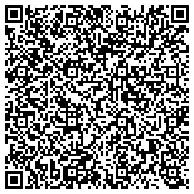QR-код с контактной информацией организации ХОЗЯЙСТВЕННЫЕ ТОВАРЫ МАГАЗИН № 120 ОАО МЕБЕЛЬХОЗТОВАРЫ