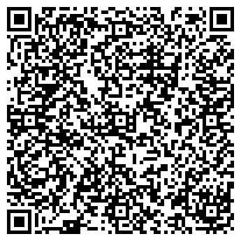QR-код с контактной информацией организации ЦЕНТРАЛЬНЫЙ ДОМ МЕБЕЛИ