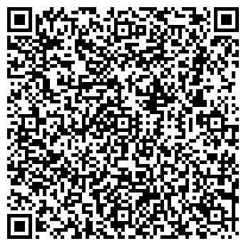 QR-код с контактной информацией организации ЯСЕНЬ ФИРМА ВГЛТА