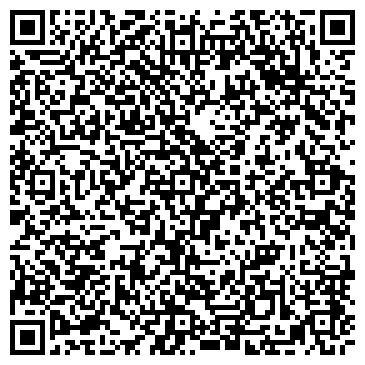 QR-код с контактной информацией организации КМВ КОРПУСНАЯ МЕБЕЛЬ В ВОРОНЕЖЕ