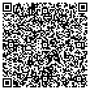 QR-код с контактной информацией организации МР ДОРС