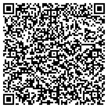 QR-код с контактной информацией организации ДВЕРИ В ВОРОНЕЖЕ
