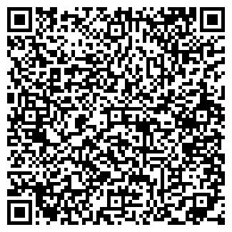 QR-код с контактной информацией организации ООО МИЛЯ