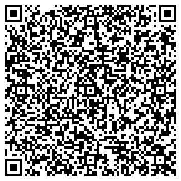 QR-код с контактной информацией организации ПРОИЗВОДСТВО И УСТАНОВКА ОКОН ПВХ