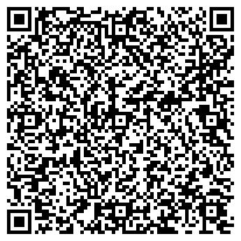 QR-код с контактной информацией организации КРОВ МАГАЗИН Г.П. ПАНКОВА
