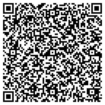 QR-код с контактной информацией организации ЛУИДЖИ МАГАЗИН