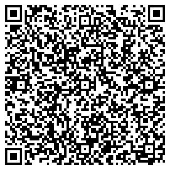 QR-код с контактной информацией организации МАГАЗИН № 4 ЗАО ОБУВЬ