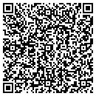 QR-код с контактной информацией организации ПОЛИМЕРОБУВЬ