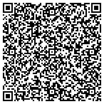 QR-код с контактной информацией организации СКАНДАЛ МАГАЗИН ООО АВАНГАРД