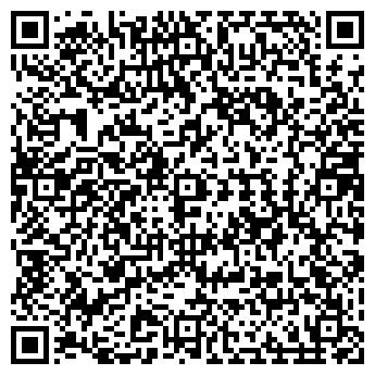 QR-код с контактной информацией организации МИРАЛ-ФАРМ, ООО