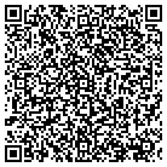QR-код с контактной информацией организации ВОРОНЕЖВТОРМА, ОАО