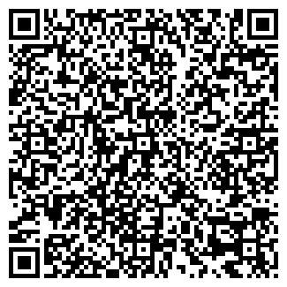 QR-код с контактной информацией организации КИТ СП