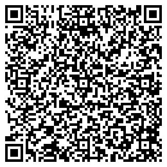 QR-код с контактной информацией организации ТЕХМЕТ-Т