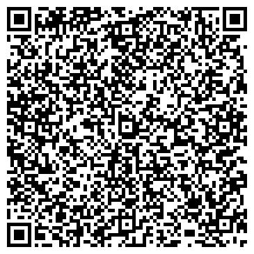 QR-код с контактной информацией организации АЛМА ИНФОРМАЦИОННО-ОБУЧАЮЩИЙ ЦЕНТР