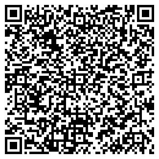 QR-код с контактной информацией организации ПРОФИЛЬ НОУ