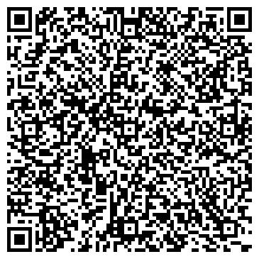 QR-код с контактной информацией организации РАНТАЛ АВТОРИЗОВАННЫЙ УЧЕБНЫЙ ЦЕНТР