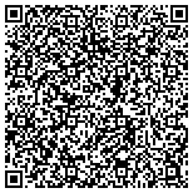QR-код с контактной информацией организации ХОРЕОГРАФИЧЕСКОЕ УЧИЛИЩЕ