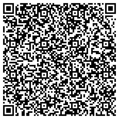 QR-код с контактной информацией организации БУТУРЛИНОВСКИЙ ТОРГОВО-ЭКОНОМИЧЕСКИЙ ТЕХНИКУМ