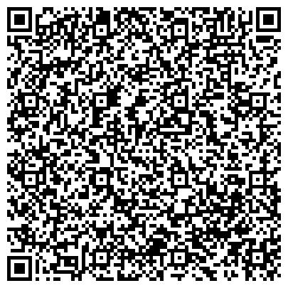 QR-код с контактной информацией организации «Воронежский техникум строительных технологий»