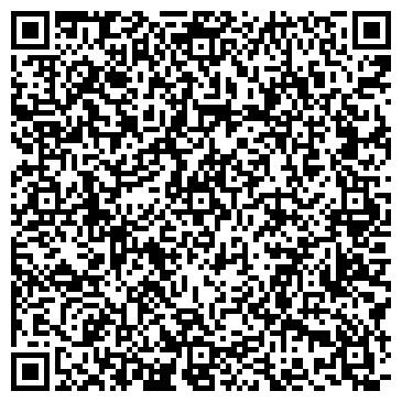 QR-код с контактной информацией организации АВИАЦИОННО-ТЕХНИЧЕСКИЙ КОЛЛЕДЖ