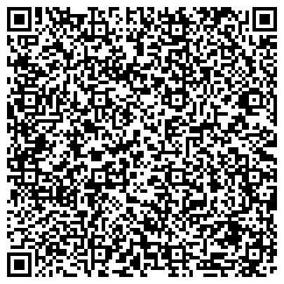 QR-код с контактной информацией организации ВОРОНЕЖСКИЙ ГОСУДАРСТВЕННЫЙ ПРОФЕССИОНАЛЬНО-ПЕДАГОГИЧЕСКИЙ КОЛЛЕДЖ
