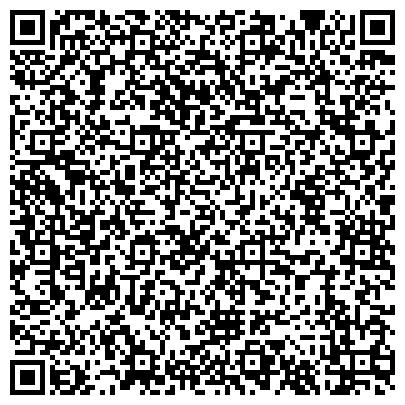 QR-код с контактной информацией организации ЕСТЕСТВЕННО-ТЕХНИЧЕСКИЙ КОЛЛЕДЖ ГОСУДАРСТВЕННОГО ТЕХНИЧЕСКОГО УНИВЕРСИТЕТА