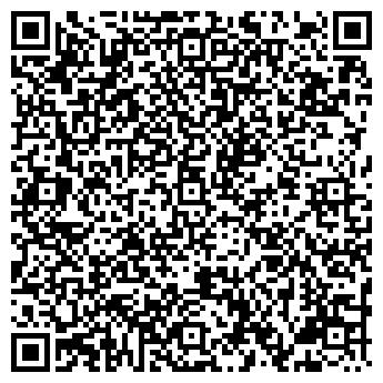 QR-код с контактной информацией организации НОМОС НОУ КОЛЛЕДЖ