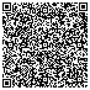 QR-код с контактной информацией организации СОЦИАЛЬНО-ПЕДАГОГИЧЕСКИЙ КОЛЛЕДЖ