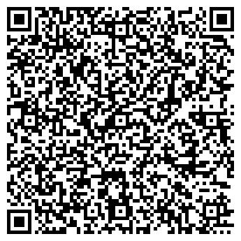 QR-код с контактной информацией организации ОЛИМП МОДЫ