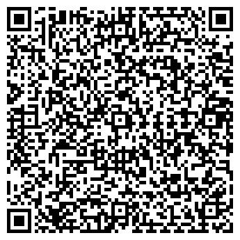 QR-код с контактной информацией организации СТЕРЕО-ЦЕНТР РА