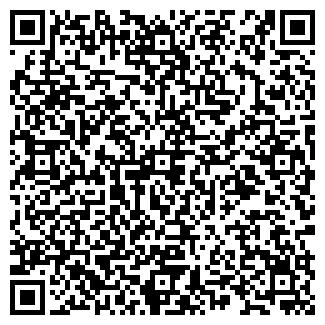 QR-код с контактной информацией организации ВИРС НПП, ООО