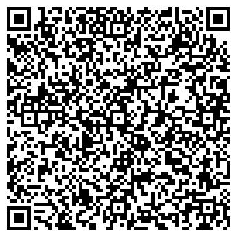 QR-код с контактной информацией организации ВИТЯЗЬ ТТЦ ПО ФИЛИАЛ № 2