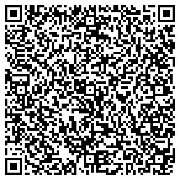 QR-код с контактной информацией организации ГОРИЗОНТ МАГАЗИН ЧП ФУНТИКОВА