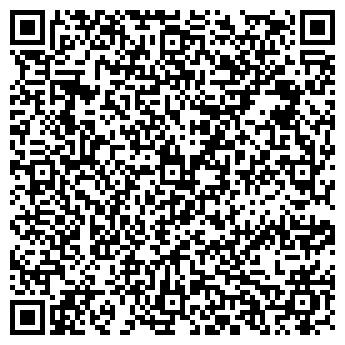 QR-код с контактной информацией организации ХАСАНТАЕВА И К ТОО