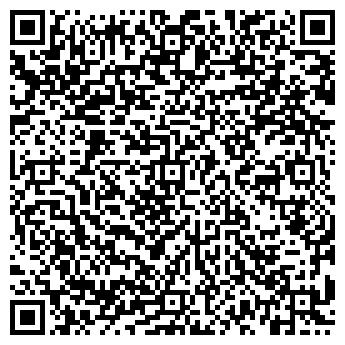 QR-код с контактной информацией организации ДЭУ-ЭЛЕКТРОНИКС ЛВ, ООО