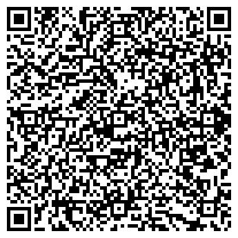 QR-код с контактной информацией организации МЕЛОДИЯ МАГАЗИН ООО РИАН