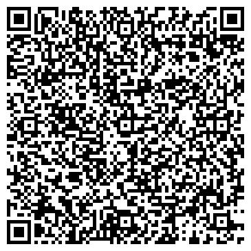 QR-код с контактной информацией организации РАДИОМАСТЕРСКАЯ ООО ЭФИР