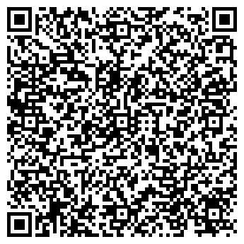 QR-код с контактной информацией организации «М.Видео»