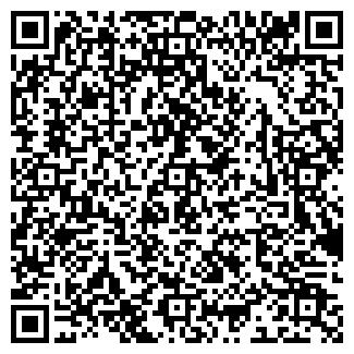 QR-код с контактной информацией организации ТРИ МЕДВЕДЯ МАГАЗИН