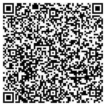 QR-код с контактной информацией организации ФИНИСТ-КЛАД МАГАЗИН