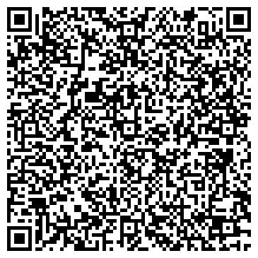QR-код с контактной информацией организации ЭФИР МАГАЗИН ЧП КЛЕЦОВА В.В.