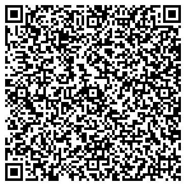 QR-код с контактной информацией организации ЮВЕНТА МАГАЗИН ЧП КЛЕЦОВА В.В.