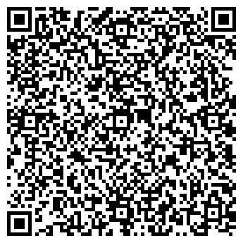 QR-код с контактной информацией организации ПРИБОРТЕХНИКА